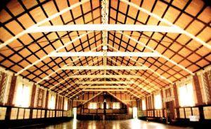 Uepohatu War Memorial Hall